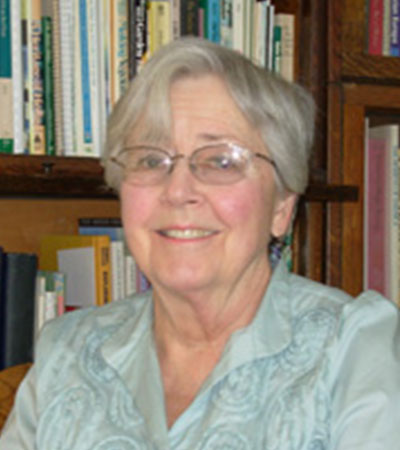 "Photo of Catherine ""Cay"" Roberts '63"